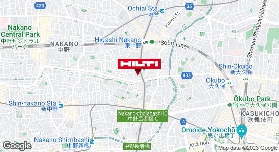 佐川急便株式会社 中野山手通り営業所