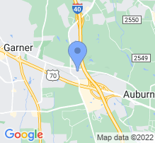 6301 Jones Sausage Rd, Garner, NC 27529, USA