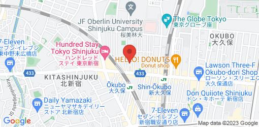 Directions to Saishoku Kenbi
