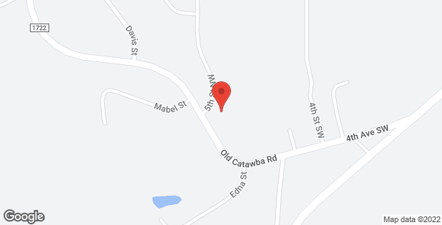 4880 Old Catawba Road Catawba NC 28609