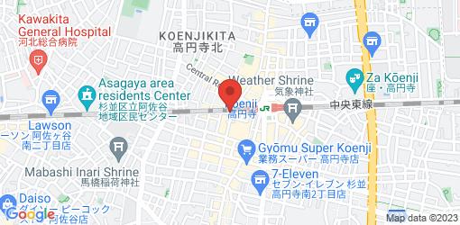 Directions to Loca Kitchen