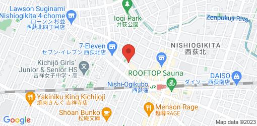 Directions to Komenoko