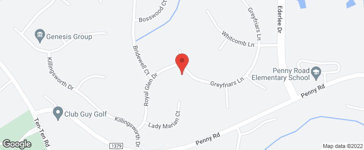 100 Greyfriars Lane Cary NC 27518