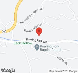 235 Roaring Fork Rd