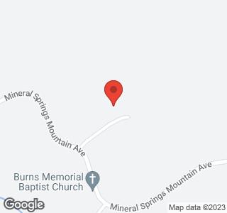 5323 Mineral Springs Ridge