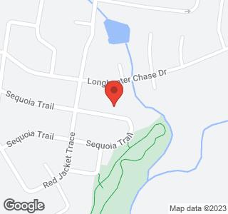 4027 Sequoia Trail