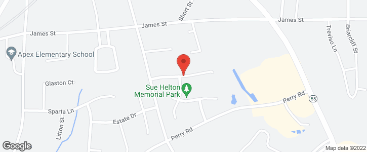 212 Perry Farms Drive Apex NC 27502