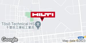 Get directions to 佐川急便株式会社 銚子店