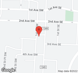 307 1st Street SW