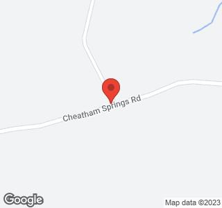 1480 Cheatham Springs Rd