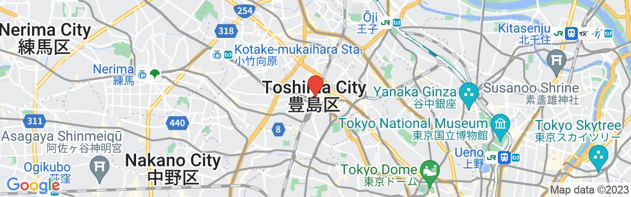 A Tour of Yaoi in Ikebukuro for Otaku and Fujoshi