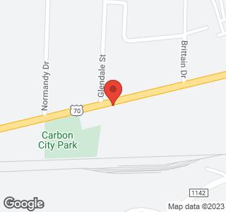 308-312 Carbon City Rd.