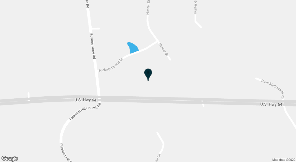11 Hunter Glen Lane Siler City NC 27344