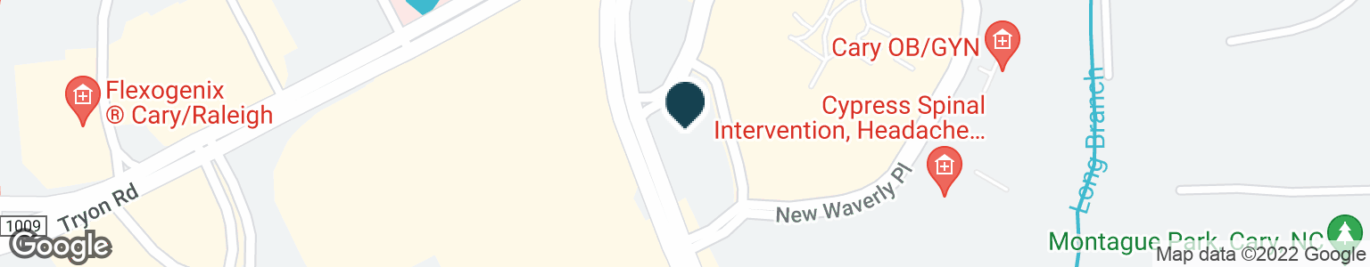 Google Map of111 ADVENT COURT