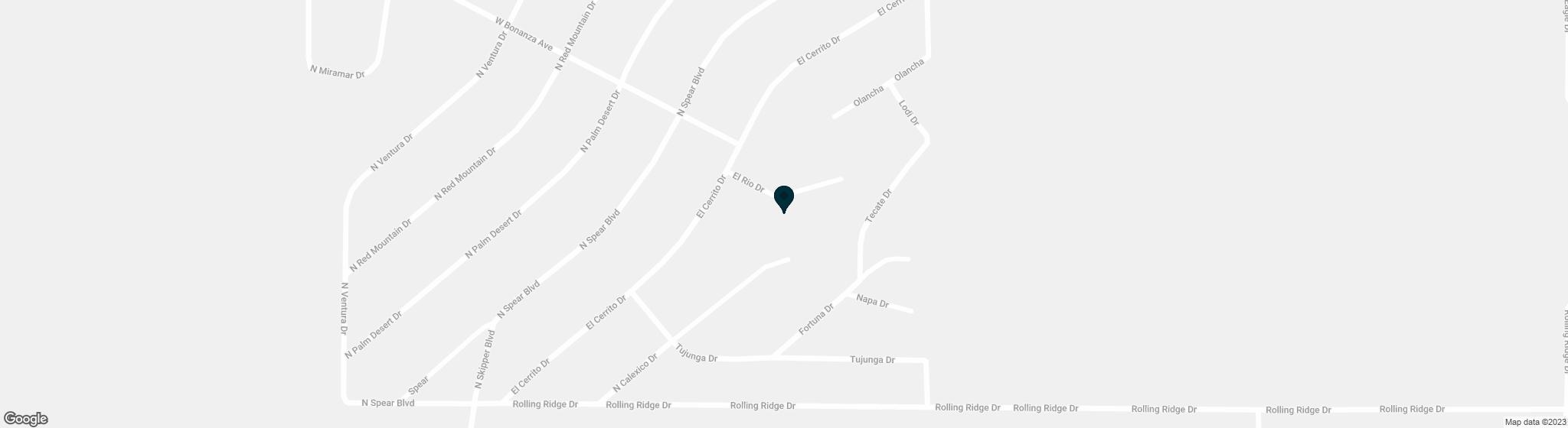 9082 W El Rio Drive White Hills AZ 86445