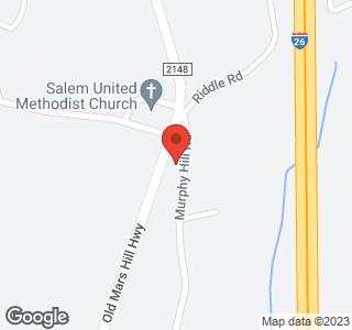 210 Murphy Hill Road