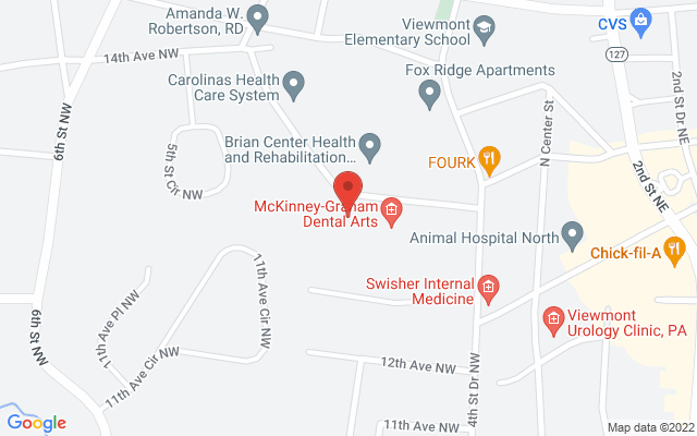 static image of 231 13th Avenue Pl NW, Suite A, Hickory, North Carolina