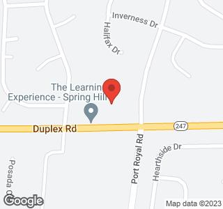 0 Duplex Road