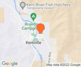 Kern River Brewing Co Location