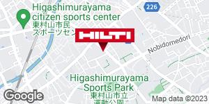 Get directions to 佐川急便株式会社 東村山営業所