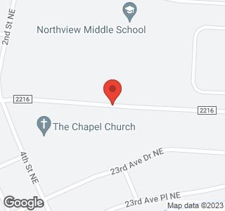 503 26th Avenue NE