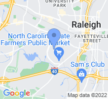 1001 Blair Dr, Raleigh, NC 27603, USA