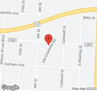 321 Winston Avenue