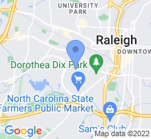 101 Blair Dr, Raleigh, NC 27603, USA