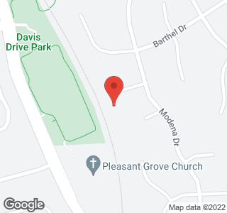 107 Pacoval Place
