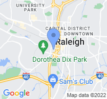 416 W South St, Raleigh, NC 27601, USA
