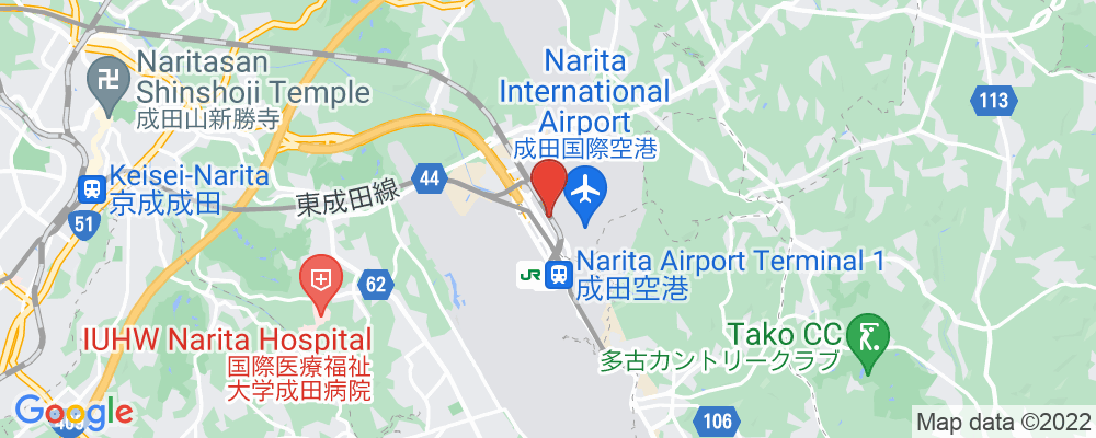 Make the Most of Your Precious Time in Japan at Narita
