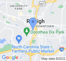 400 S West St, Raleigh, NC 27601, USA