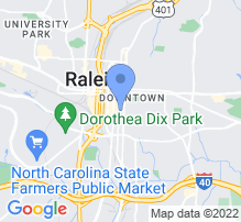 201 East Davie Street, Raleigh, NC 27601, USA
