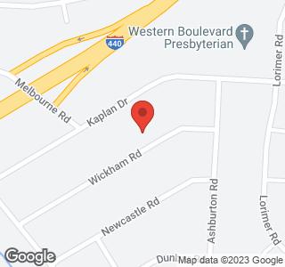 5020 Wickham Road