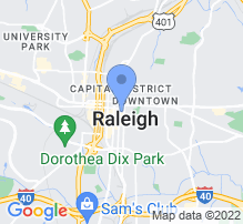 201 East Hargett Street, Raleigh, NC 27601, USA