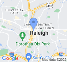 120 W Hargett St, Raleigh, NC 27601, USA