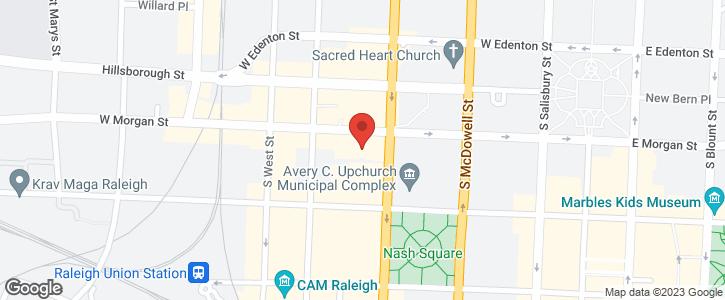 317 W Morgan Street #304 Raleigh NC 27601