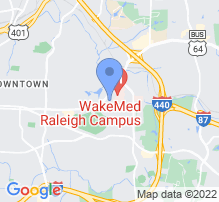 101 Donald Ross Drive, Raleigh, NC 27610, USA