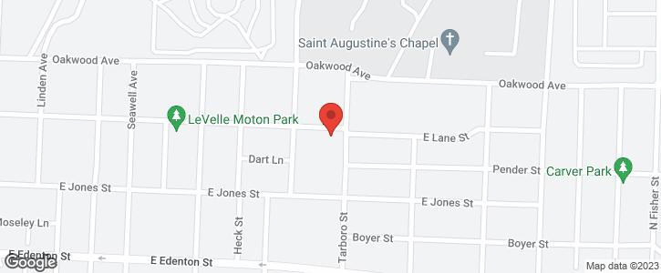 219 N TARBORO Street Raleigh NC 27610-2353