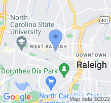 1603 Hillsborough St, Raleigh, NC 27605, USA