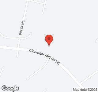 1011 Cloninger Mill Rd NE