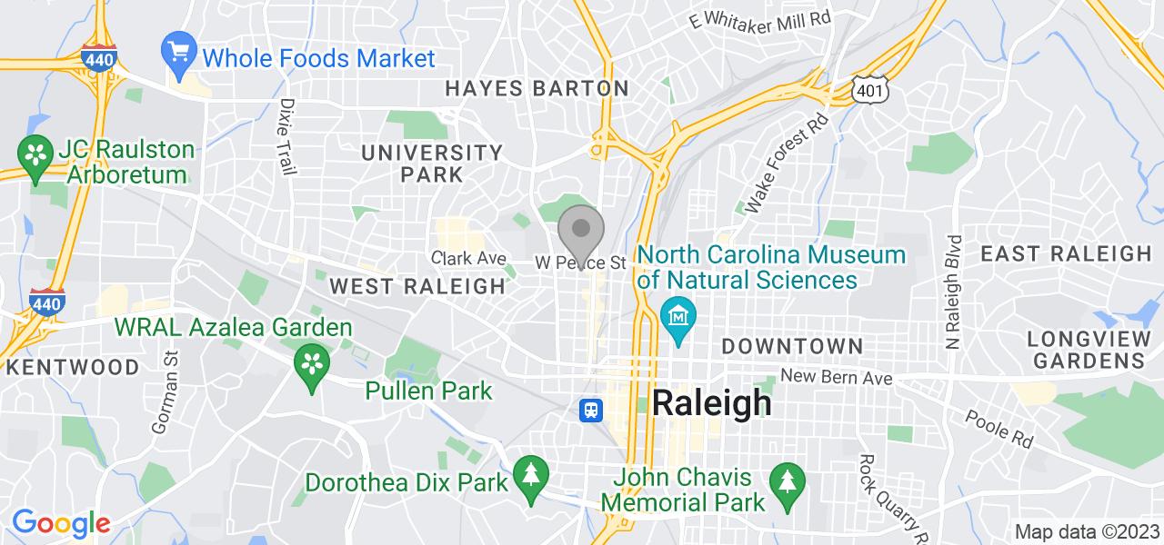 618 N Boylan Ave, Raleigh, NC 27603, USA