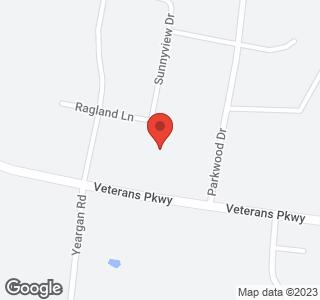 3634 Stargell Drive
