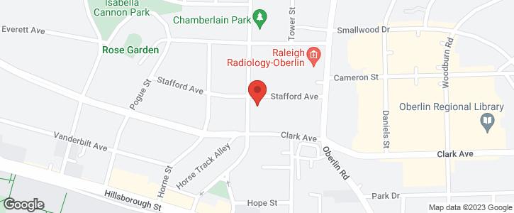 310 Chamberlain Street Raleigh NC 27607-7312