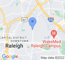 701 N Raleigh Blvd, Raleigh, NC 27610, USA