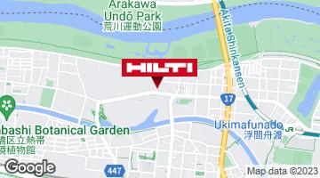 Get directions to 佐川急便株式会社 赤羽店