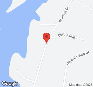316 W Shore Drive