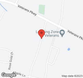 3719 Spahn Lane