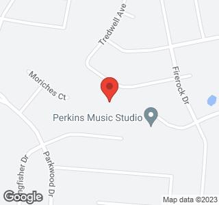 2318 Bullrush Lane (Lot 70)