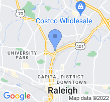 1125 Capital Blvd, Raleigh, NC 27603, USA
